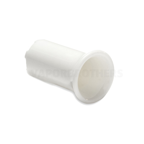 EZ Change Whip Ceramic Tip - Standard (Hold-On Method) vaporbrothers, ez change whip tip, ceramic