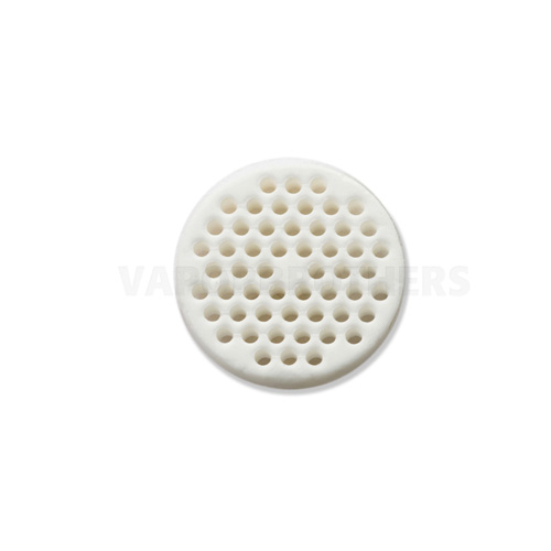 "Ceramic Screens - .625"" For EZ Change Whips - 5 Pack Vapor Brothers, ceramic screens, EZ Change Whip Screens"