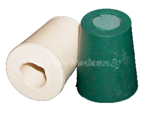 Rubber Stopper Converter for Standard H2O Adapter h2o rubber stopper adapter