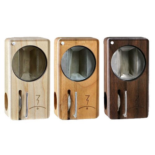 Magic Flight Launch Box Portable Vaporizer Magic Flight Launch Box Portable Botanical Vaporizer Kit MFLB