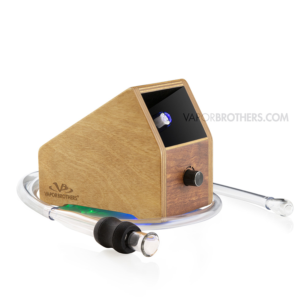 Vaporbrothers Hold-On Manually Method (OG Standard) - VB1 Vaporizer - 120V