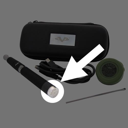 VB Eleven Pen Battery Cap (For 2017 and older VB11)